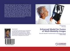 Buchcover von Enhanced Model for Fusion of Multi-Modality Images