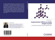 Bookcover of Implantation Effect on GaSe Single Crystal
