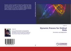 Обложка Dynamic Process for Ordinal Data