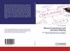 Mineral Investment and Decision Making的封面