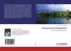 Bookcover of Environmental Magnetism