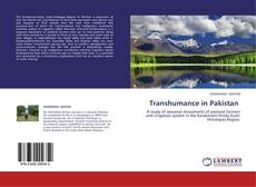 Bookcover of Transhumance in Pakistan