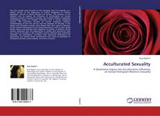 Buchcover von Acculturated Sexuality