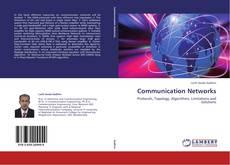 Buchcover von Communication Networks