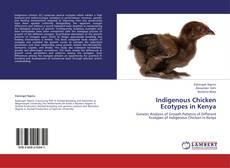 Bookcover of Indigenous Chicken Ecotypes in Kenya