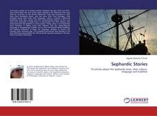 Bookcover of Sephardic Stories