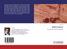 Bookcover of Wall-Culture