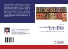 Household Decision Making and Gender Role kitap kapağı