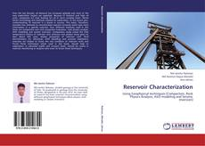 Bookcover of Reservoir Characterization