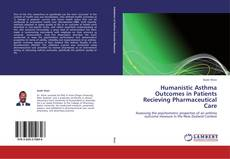 Buchcover von Humanistic Asthma Outcomes in Patients Recieving Pharmaceutical Care
