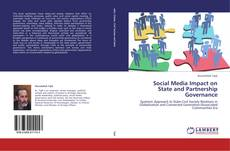 Bookcover of Social Media Impact on State and Partnership Governance
