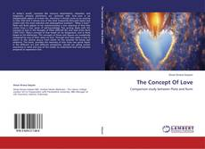 Bookcover of The Concept Of Love