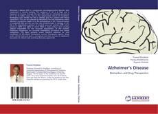 Alzheimer's Disease kitap kapağı