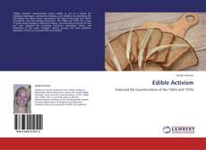 Edible Activism的封面