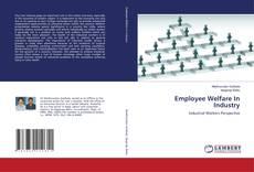 Copertina di Employee Welfare In Industry