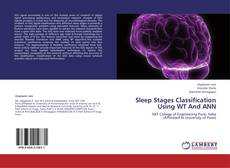 Обложка Sleep Stages Classification Using WT And ANN