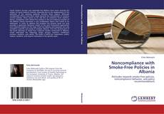Copertina di Noncompliance with Smoke-Free Policies in Albania