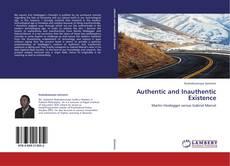 Capa do livro de Authentic and Inauthentic Existence