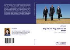 Bookcover of Expatriate Adjustment In Brazil
