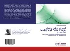 Bookcover of Characterization and Modeling of Phase-Change Memories