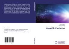 Bookcover of Lingual Orthodontics