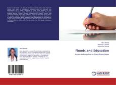 Bookcover of Floods and Education