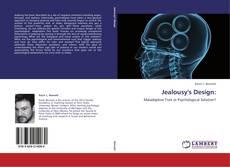 Buchcover von Jealousy's Design: