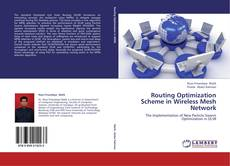 Couverture de Routing Optimization Scheme in Wireless Mesh Network