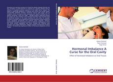 Bookcover of Hormonal Imbalance A Curse for the Oral Cavity
