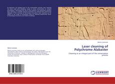 Bookcover of Laser cleaning of Polychrome Alabaster