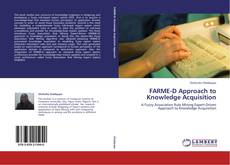 FARME-D Approach to Knowledge Acquisition的封面