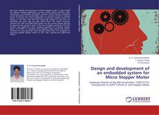 Borítókép a  Design and development of an embedded system for Micro Stepper Motor - hoz