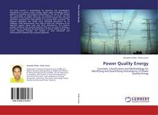 Bookcover of Power Quality Energy