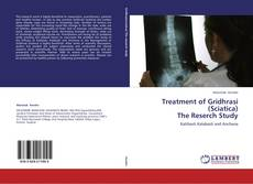 Обложка Treatment of Gridhrasi (Sciatica)  The Reserch Study