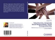 Voluntourism, Corporate Social Responsibility, Social Entrepreneurship的封面