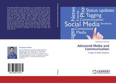 Bookcover of Advanced Media and Communication
