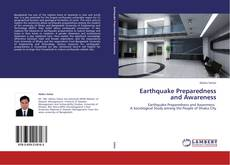 Capa do livro de Earthquake Preparedness and Awareness