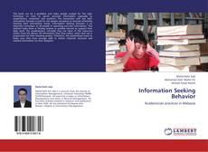 Bookcover of Information Seeking Behavior
