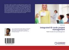 Buchcover von Integrated ID cards project management