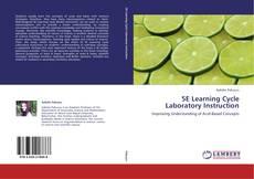Portada del libro de 5E Learning Cycle Laboratory Instruction