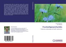 Fructooligosaccharides的封面