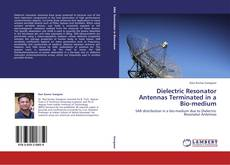Bookcover of Dielectric Resonator Antennas Terminated in a Bio-medium
