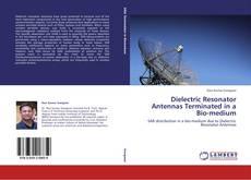 Dielectric Resonator Antennas Terminated in a Bio-medium kitap kapağı