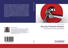 Bookcover of Security Protocols Analysis
