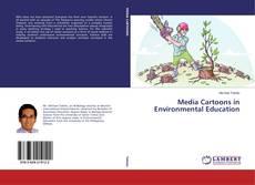 Couverture de Media Cartoons in Environmental Education