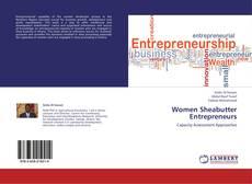 Women Sheabutter Entrepreneurs kitap kapağı