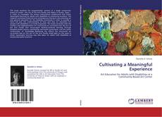 Bookcover of Cultivating a Meaningful Experience