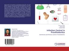 Couverture de Infection Control in Prosthodontics