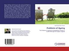 Couverture de Problems of Ageing