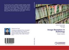 Bookcover of Image Receptors in Radiology